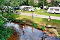 Camping Alpirsbach Bachidylle