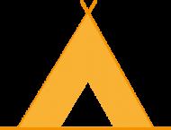 Camping Alpirsbach - der Platz